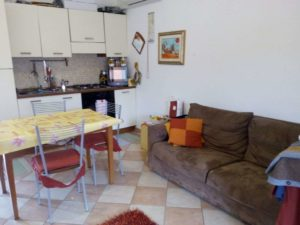 Appartamento Pontenuovo