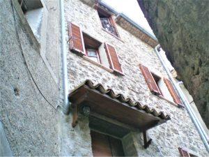BASSIANO Appartamento centrale Rif. V000258