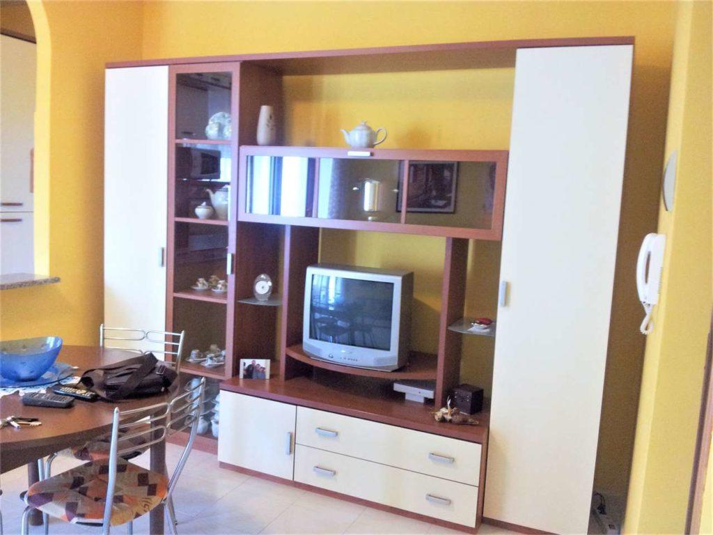LATINA SCALO – appartamento semi-centrale