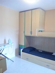 LATINA SCALO - appartamento semi-centrale