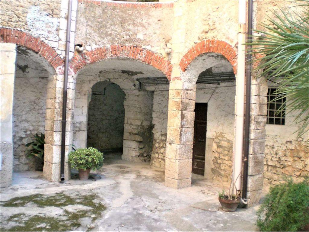 SEZZE – Appartamento centro storico
