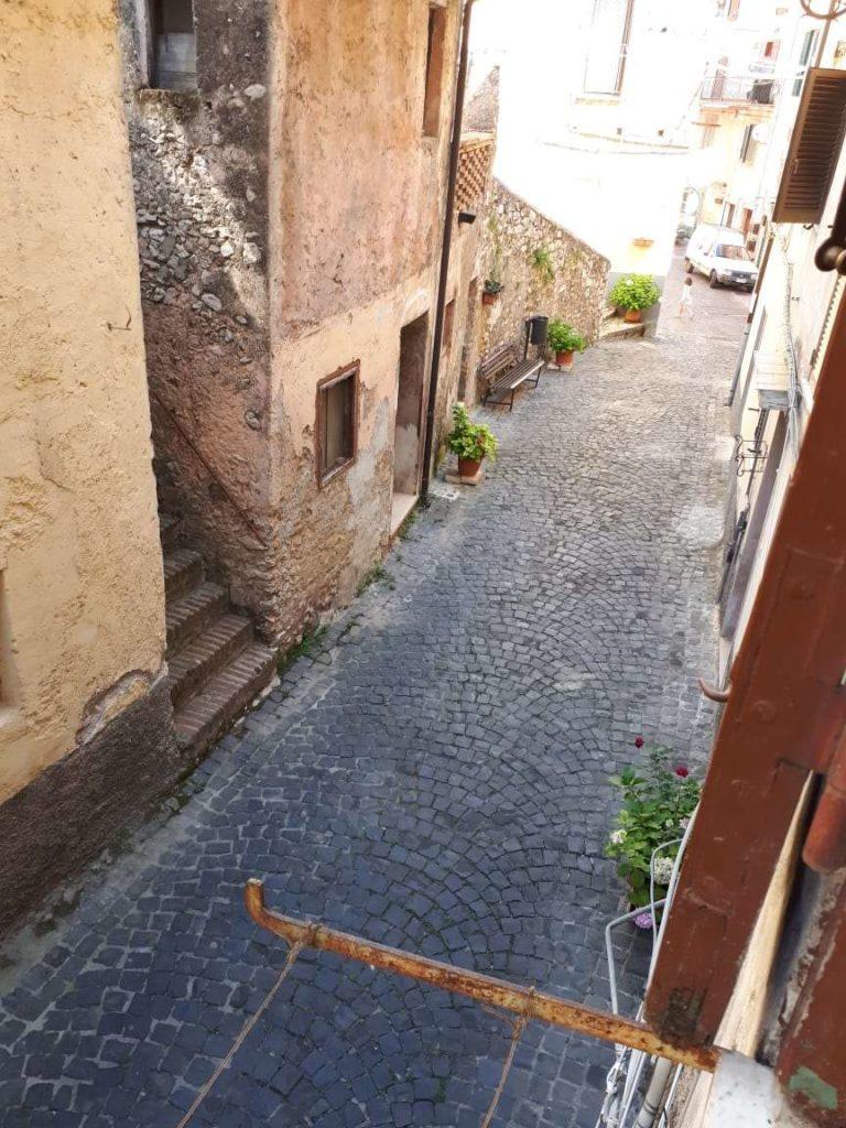 Norma – Appartamento centro storico