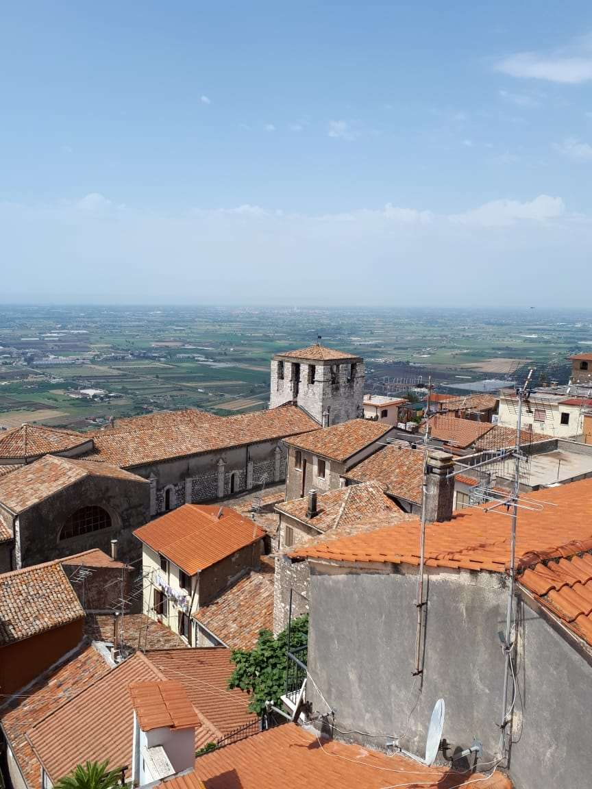 Sezze – Appartamento Panoramico in Vendita