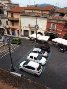 Sezze - Comodo appartamento in pieno centro