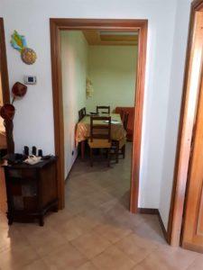 Sermoneta Scalo - Vendesi appartamento