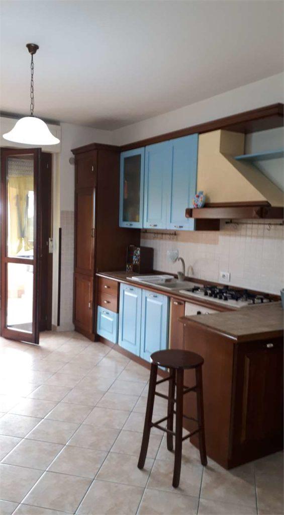 Sermoneta – Appartamento località Carrara