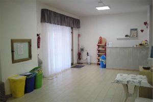 Sermoneta-Pontenuovo Locale commerciale in affitto