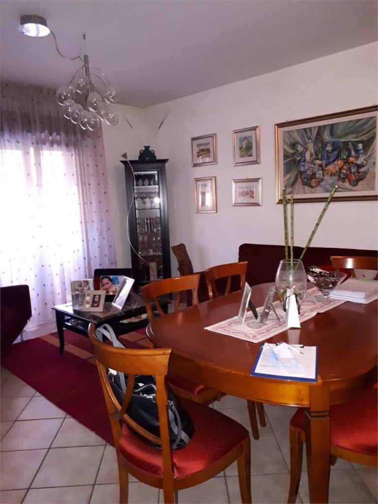 Borgo Carso – Villetta a schiera