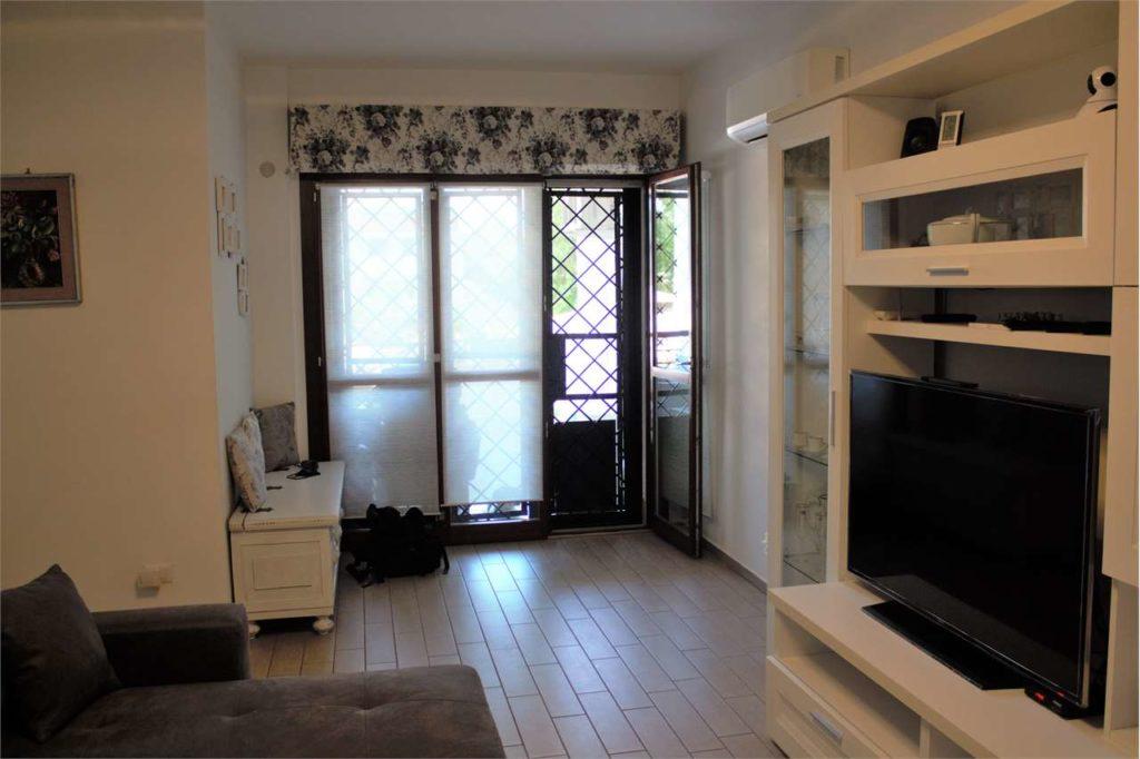 Latina Scalo – Appartamento ingresso indipendente