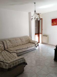 Latina Scalo - appartamento in buono stato