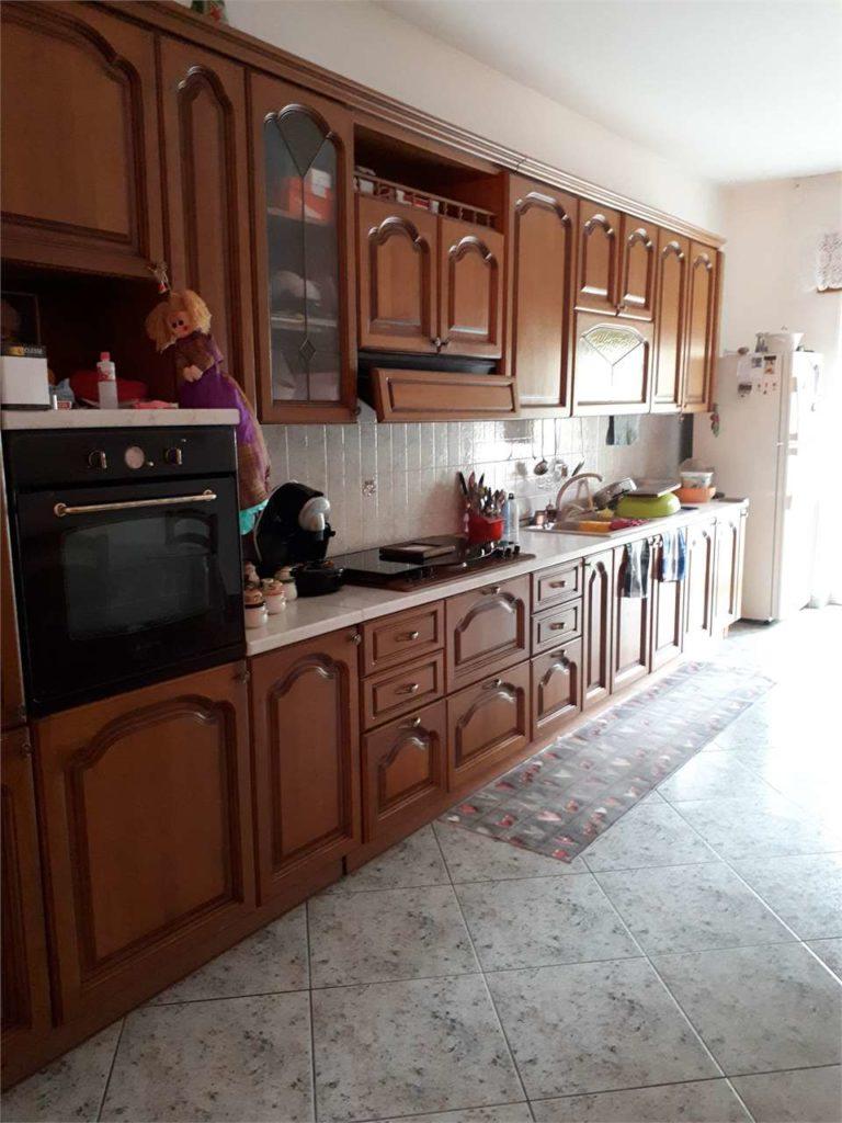 Norma – Ampio appartamento semicentrale