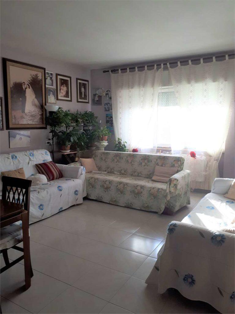 Borgo Faiti – Spazioso appartamento in vendita
