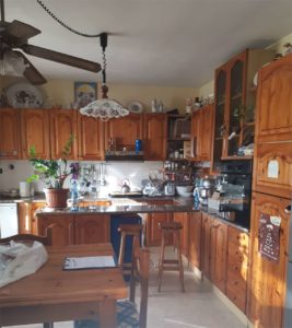 Borgo Faiti - Spazioso appartamento in vendita